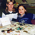 2003 ESCONI Gem, Mineral & Fossil Show