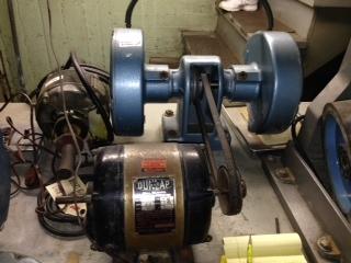 Poly grinder D14 1