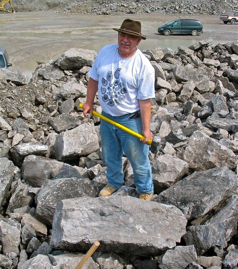 Johnc-on-a-rock-pile