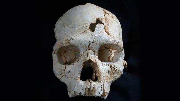 Ancient-murder