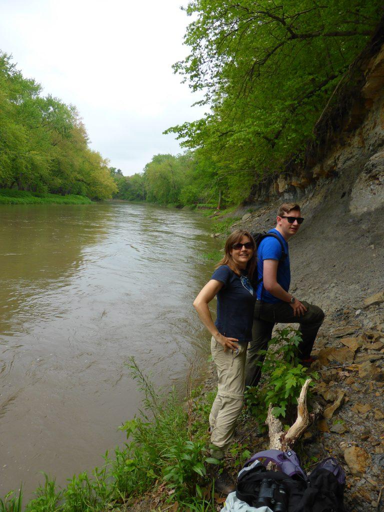 Mazon River