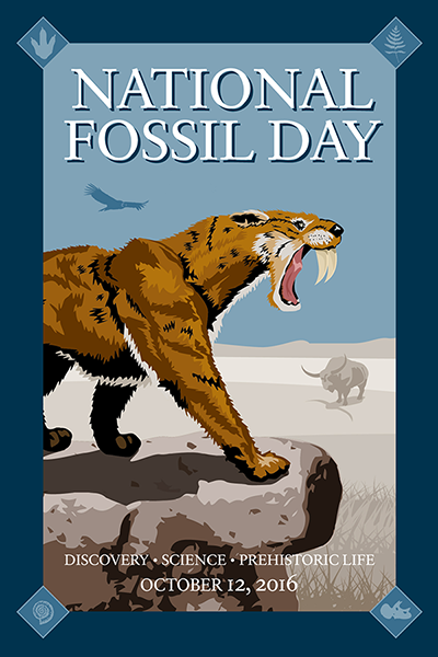 National-Fossil-Day