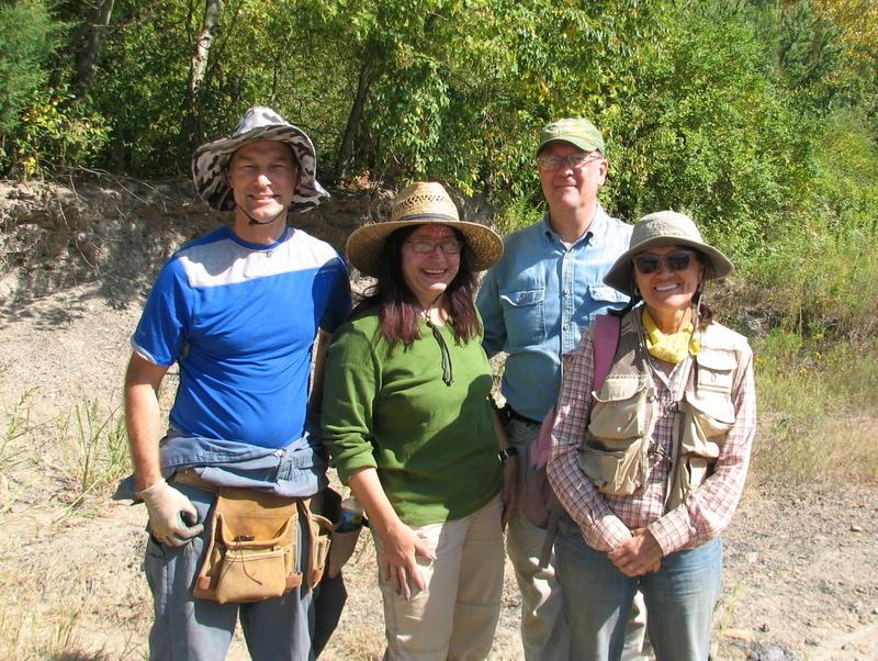 16. Braceville field trip  ESCONI 9-9-17