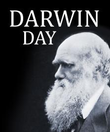 DarwinDaygraphic