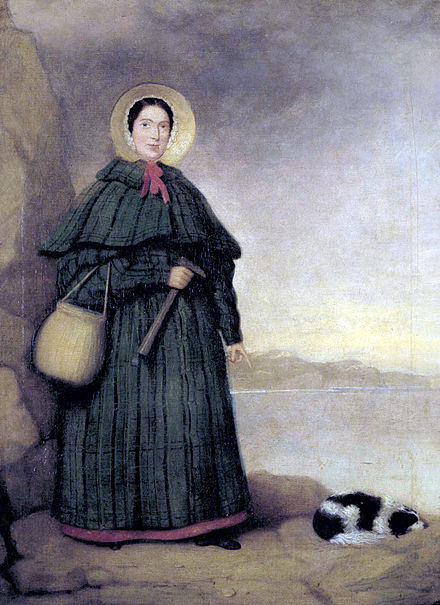 440px-Mary_Anning_painting
