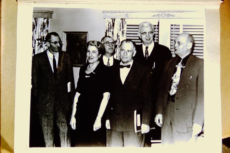 2-ESCONI Board at Pugh's-J.Schnitzlein Darrows H.Knight Hoff Pugh_1959