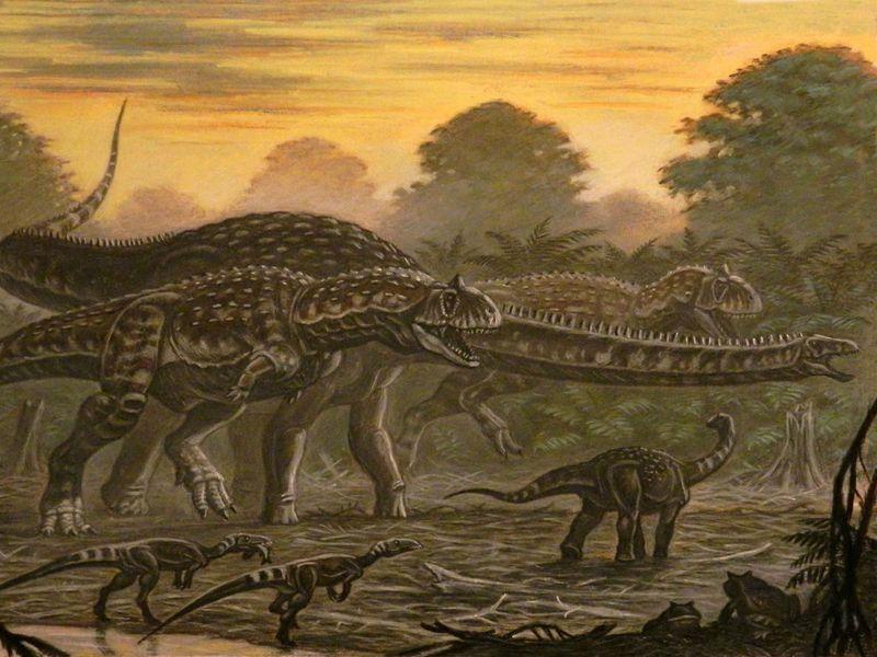 Majungasaurus_masiakasaurus_rapetosaurus