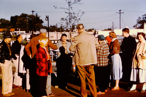 2_Stoney Creek Motel in Bloomington_briefing for Madison Ind. trip_5-5-1957