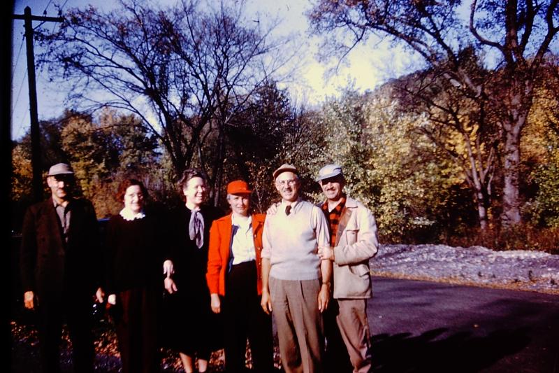 6_Wisc Dells Trip_Allaways  Farrs_1951