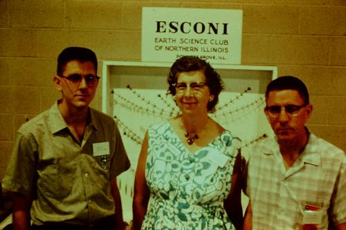 7_Wilbur Rath & ESCONI Exhibit_Muskegon Show_1964