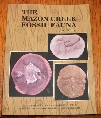 Mazon-creek-fossil-fauna-book-2012