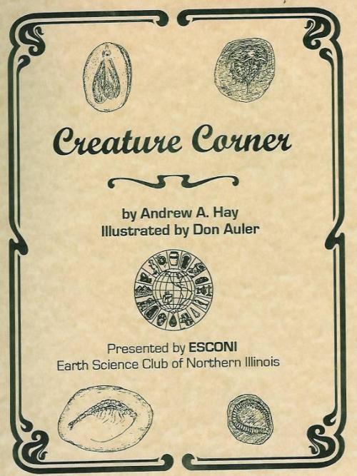 Creature Corner