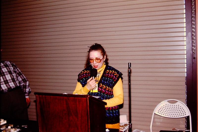 6_ESCONI Show_March 1990