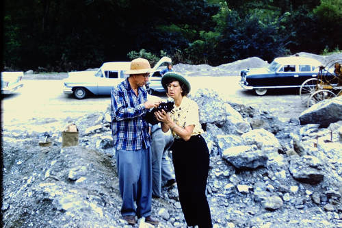 12_Dorothy & John Ade_Galena  IL_Aug 8-9  1959