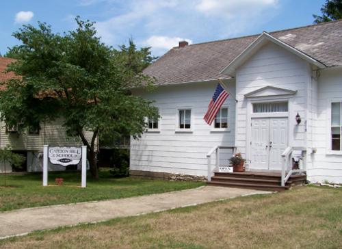 Carbon hill museum1