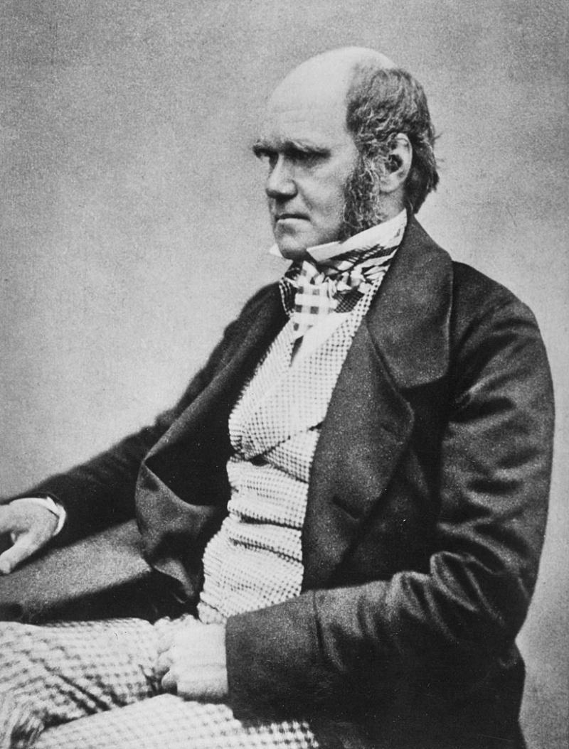 821px-Charles_Darwin_seated_crop