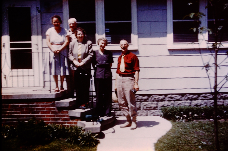 12_McLuckie home_Coal City  IL_1958