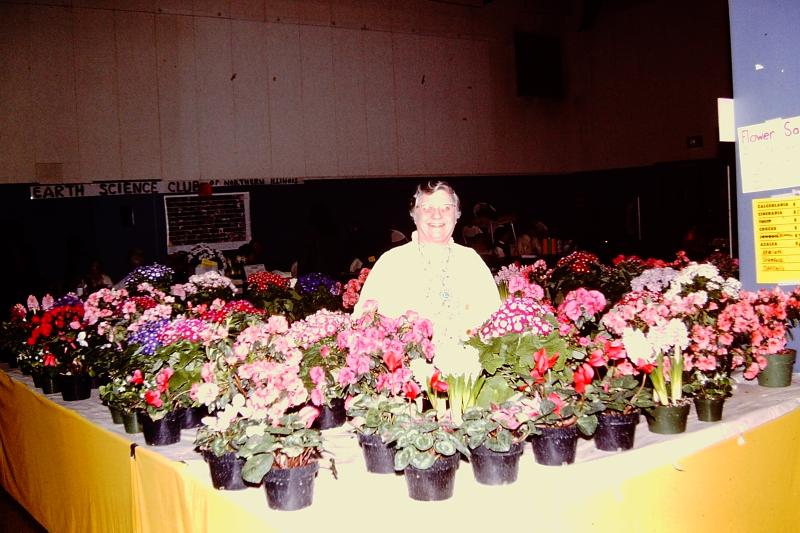 19_Dorothy Auler_ESCONI Show_March 1990