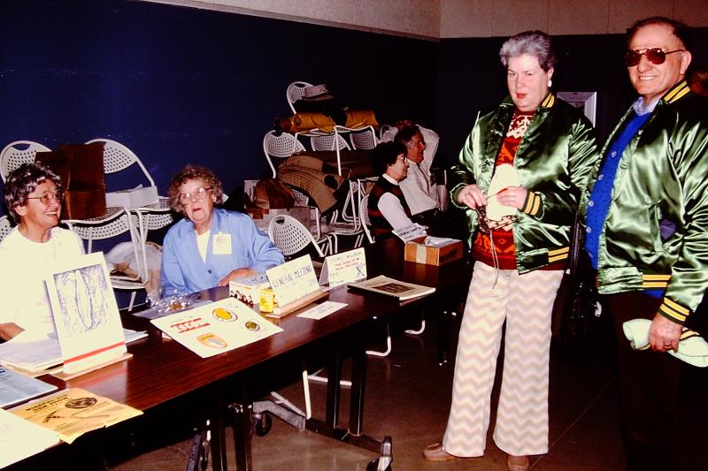 11_ESCONI Show_March 1990