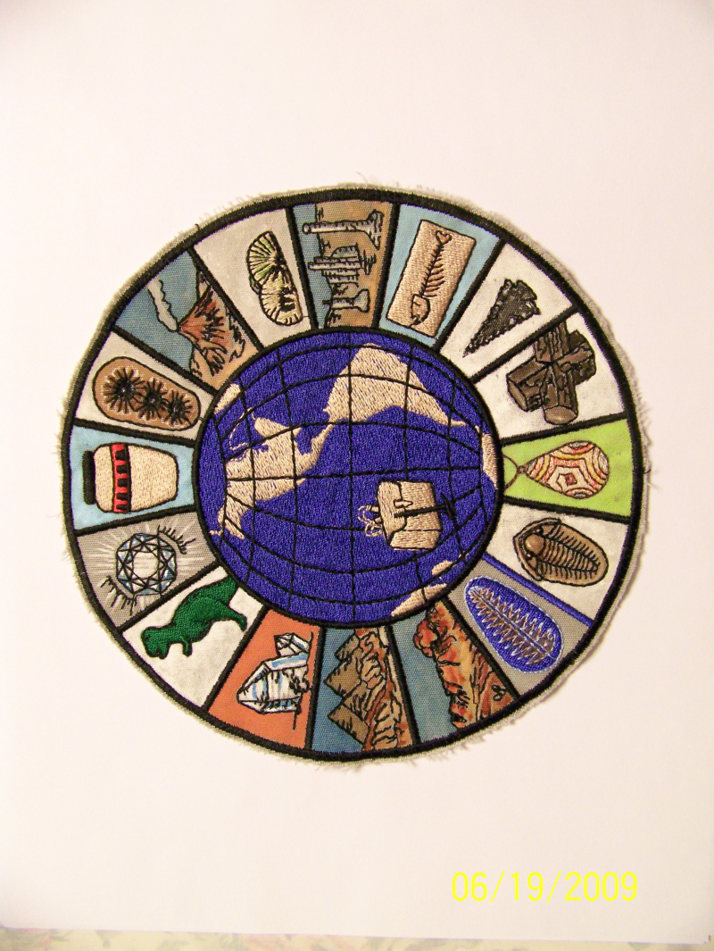 ESCONI Logo Patch-1