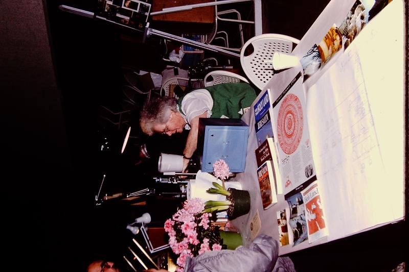12_ESCONI Show_March 1990