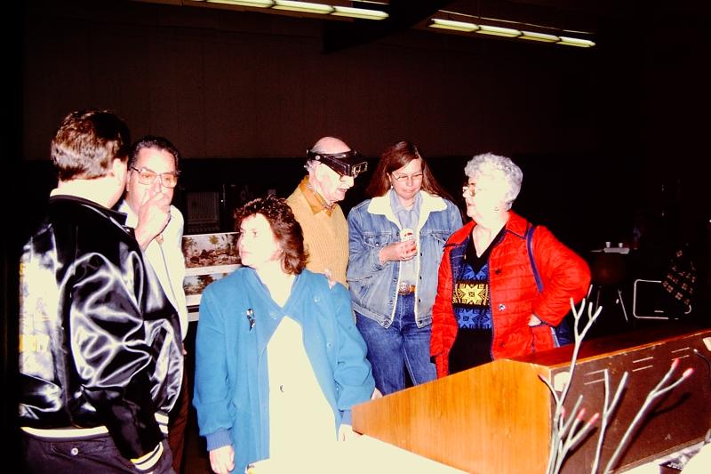 18_ESCONI Show_March 1990