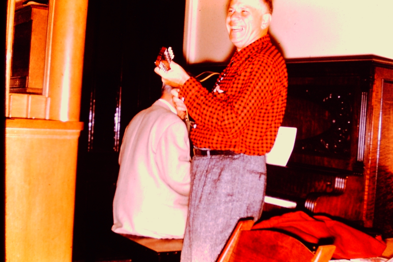 19_Doc Hoff at hotel after dinner-ESCONI_Galena  IL_Aug 8-9  1959