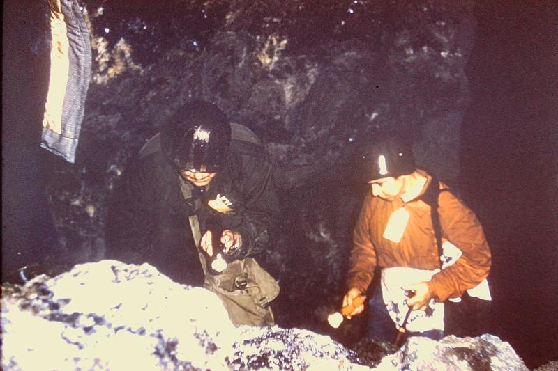 1_Fluorite mine-Rosiclare trip_4-25-1958
