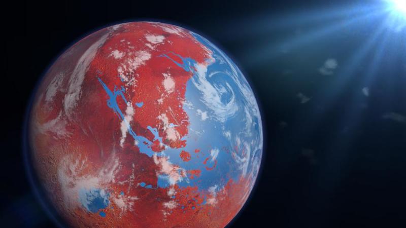 Mars 960x0