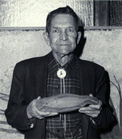 Francis Tully