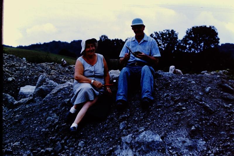 6_George & Helen Gelakoski_Galena  IL_1958