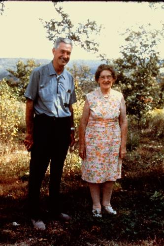 29_Bill & Helen Allaway_1952