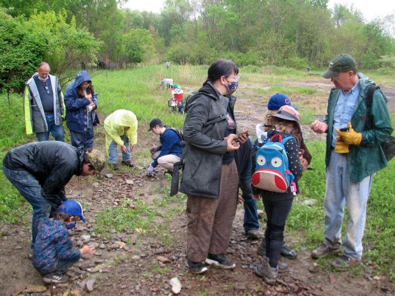6. A.Young  ESCONI Braceville field trip  5-14-21