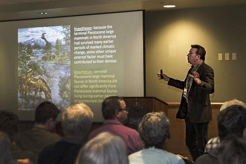 2014 Paleofest: Dr. Scott