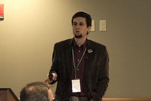 2014 Paleofest: Dr. Noto