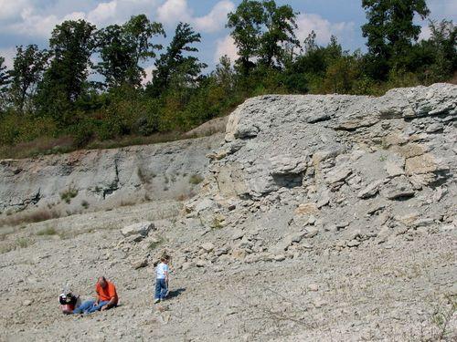 2008 Lonestar Quarry  #15