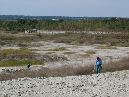2008 Lonestar Quarry  #21