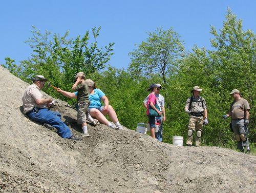 Braceville Field Trip 5/21-22