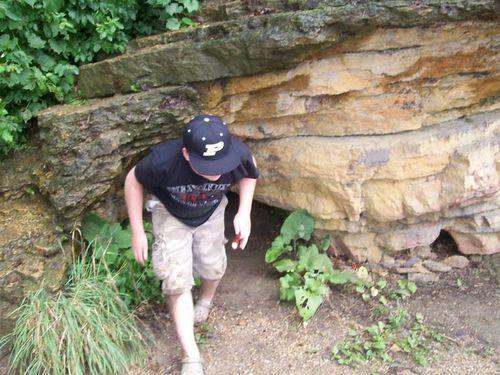 Devils Cave Trip Aurora IL
