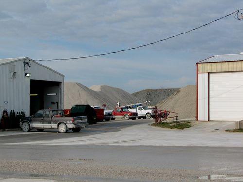 Larson/Vulcan Quarry, 9-19-09  #1