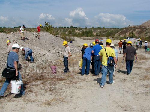 Larson/Vulcan Quarry, 9-19-09  #14