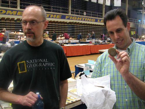 Mid-America Paleontology 2012