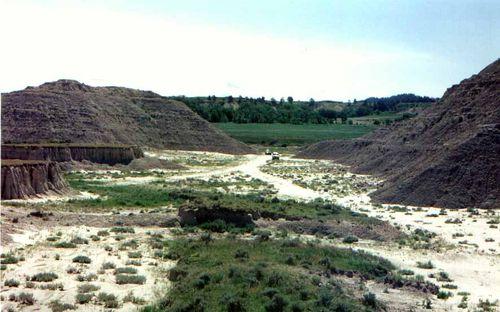 Nebraska Oglala Grasslands